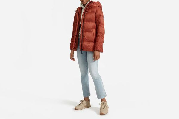 Everlane the Re:Down® Puffy Puff