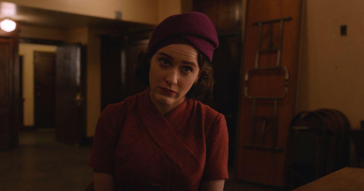 The Marvelous Mrs Maisel Recap Season 2 Episode 3