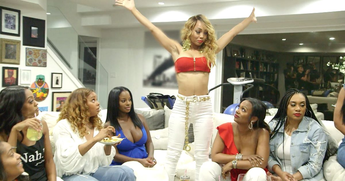 The Real Housewives Of Atlanta Recap Season 11 Episode 4