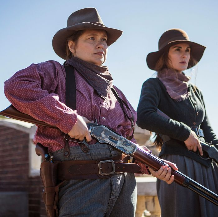 Godless Jim Good >> Godless Recap Episode 6 Dear Roy