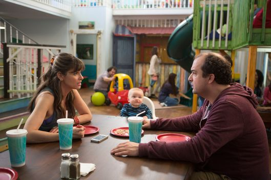 watch togetherness season 1 episode 7