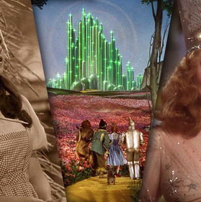 Theories Of What The Wizard Of Oz Is Really About