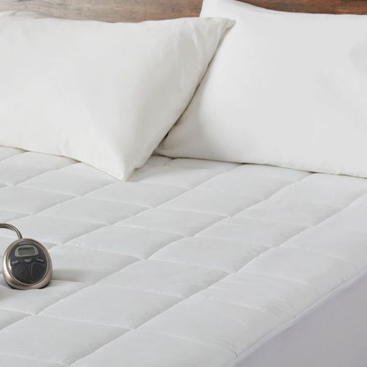 Best cheap heated mattress pads reviews