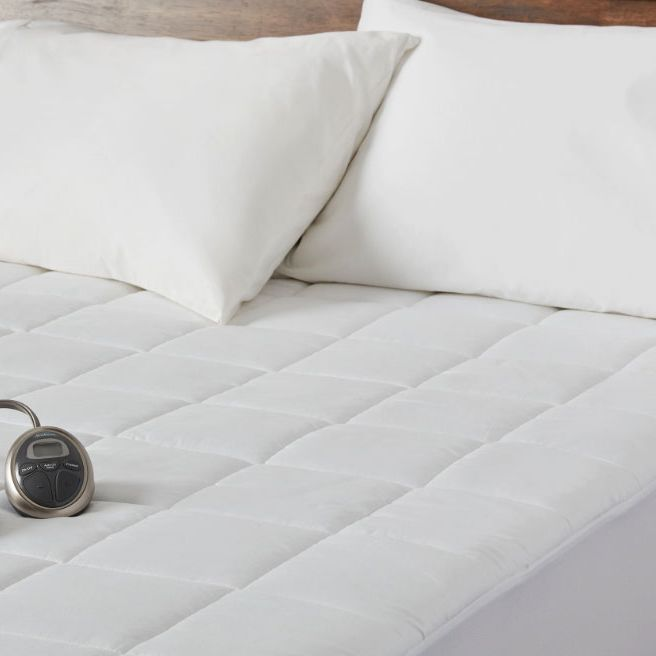 The Best Electric Mattress Pads on Amazon, According to Hyperenthusiastic Reviewers 6 2018