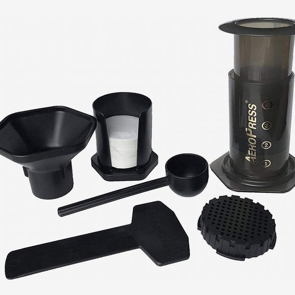 AeroPress A80 Coffee Maker