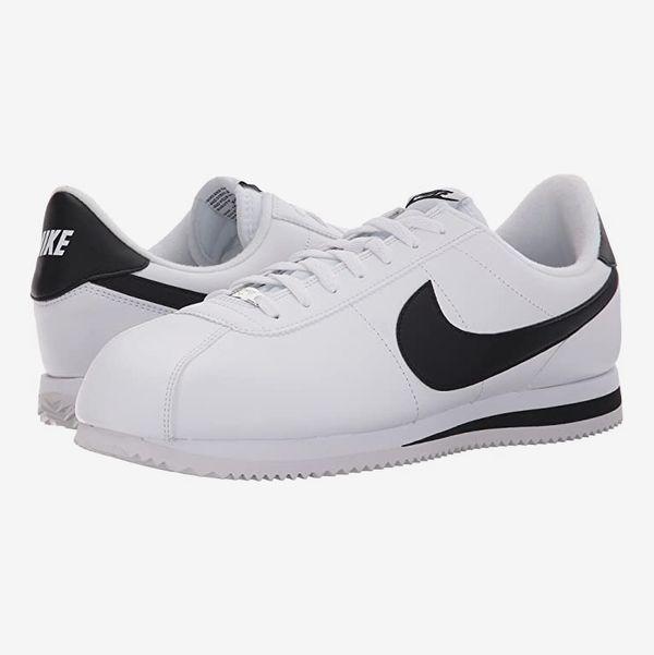 Nike Cortez Leather Sneaker