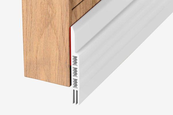 Holikme 2 Pack Door Draft Stopper Under Door Draft Blocker