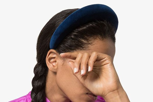 Bluetiful Milano Classic Padded Headband