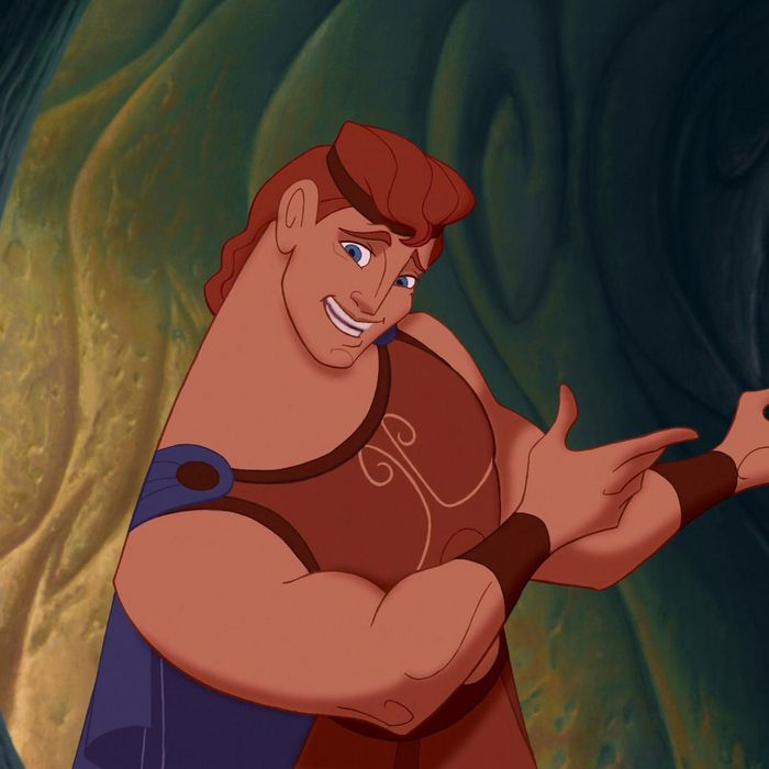 Alan Menken Says Hercules Musical Is Coming to the Stage