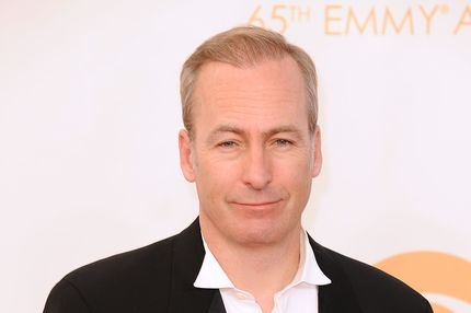 LOS ANGELES, CA - SEPTEMBER 22:  Actor Bob Odenkirk attends the 65th annual Primetime Emmy Awards at Nokia Theatre L.A. Live on September 22, 2013 in Los Angeles, California.  (Photo by Jason LaVeris/FilmMagic)