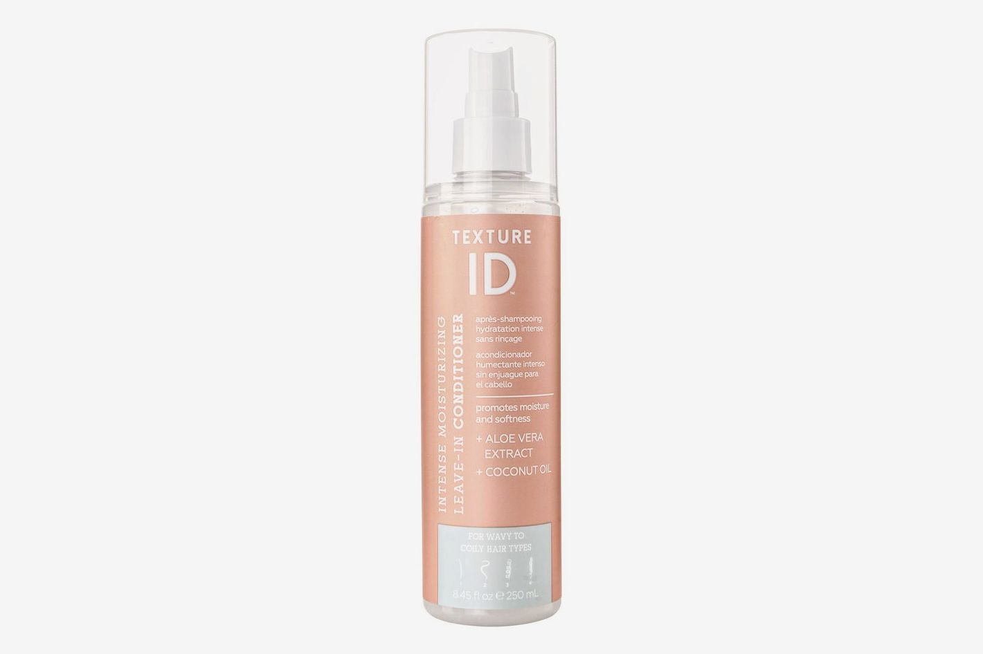 Intense Moisturizing Leave-In Conditioner
