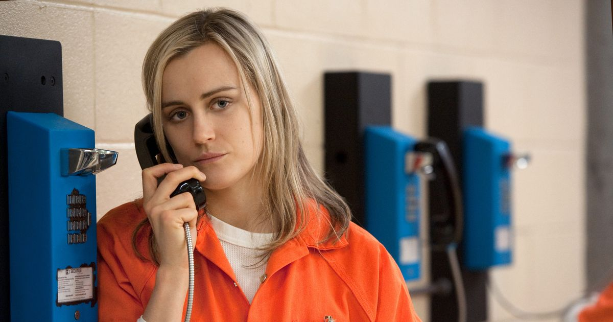 Dating prison women