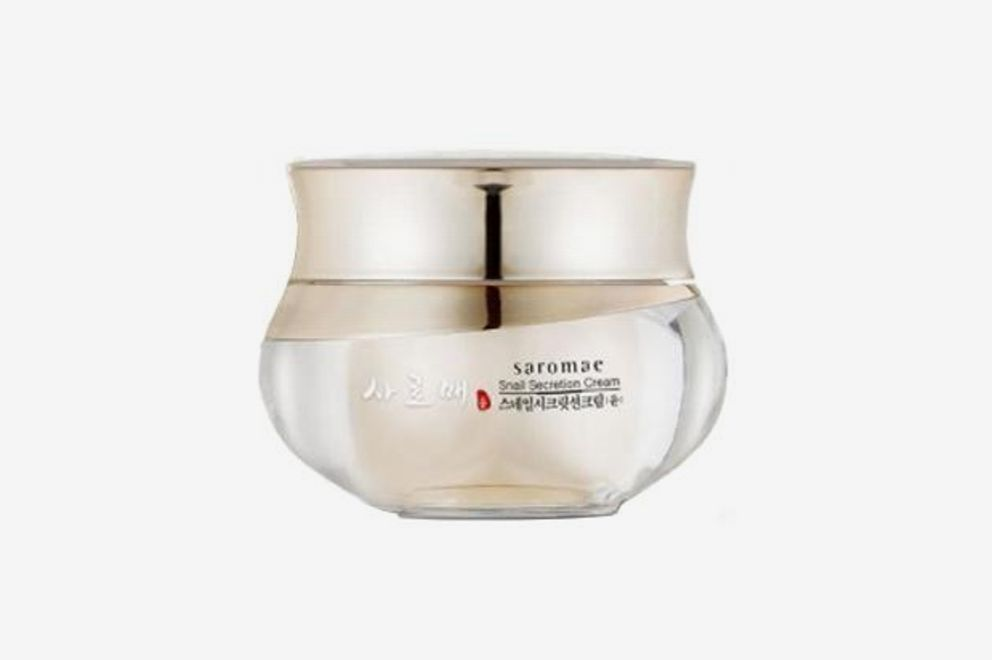 SMD Cosmetics Saromae Snail Secretion Cream