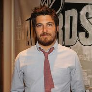 LAS VEGAS, NV - JUNE 20:  Actor Adam Pally arrives before the 2012 NHL Awards at the Encore Theater at the Wynn Las Vegas on June 20, 2012 in Las Vegas, Nevada.  (Photo by Isaac Brekken/Getty Images) *** Local Caption *** Adam Pally
