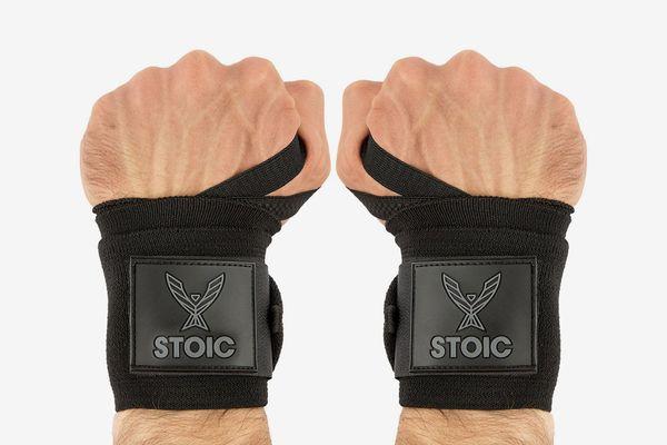 Stoic Wrist Wraps