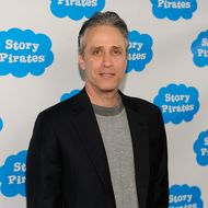 Jon Stewart attends the Story Pirates 3rd annual