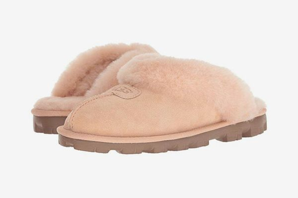 UGG Coquette Slippers, Amberlight