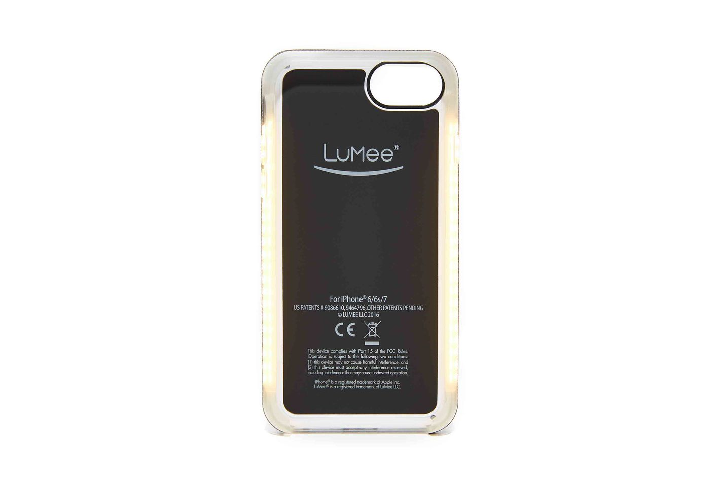 LuMee Two iPhone 7 Plus Case