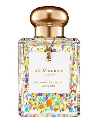 Jo Malone Poptastic Orange Blossom Review