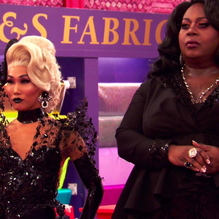 RuPaul's Drag Race Recap, Season 4, Episode 6: 'LaLaPaRUza'