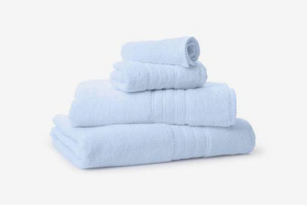 Saks Fifth Avenue Collection Cotton Bath Towel