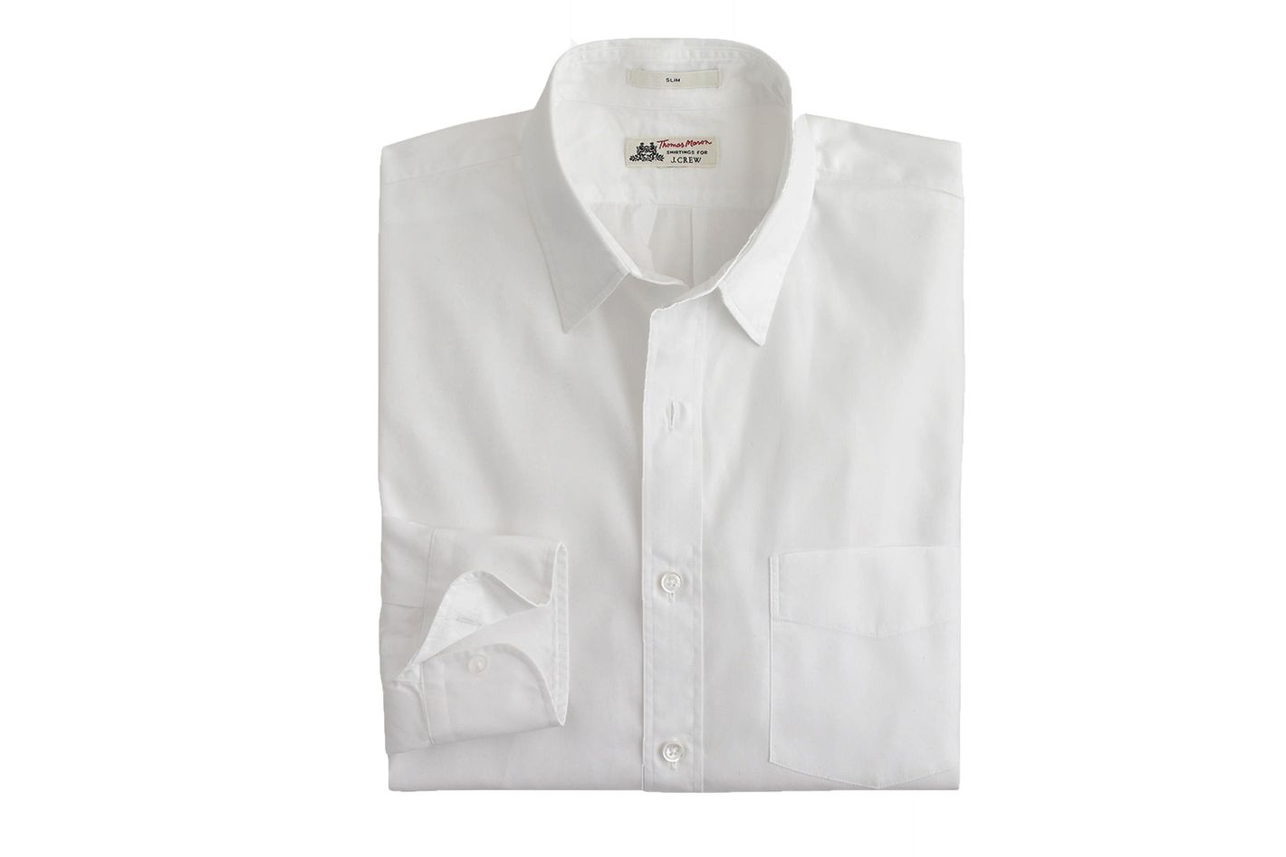 Slim Thomas Mason for J.Crew Shirt
