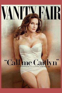 <i>Vanity Fair</i>, July 2015.