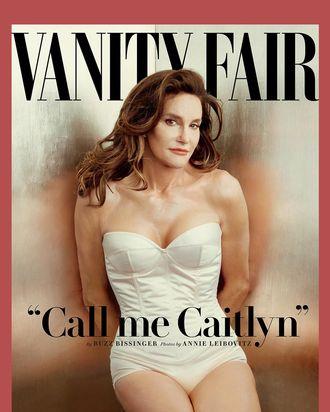 <em>Vanity Fair</em>, July 2015.