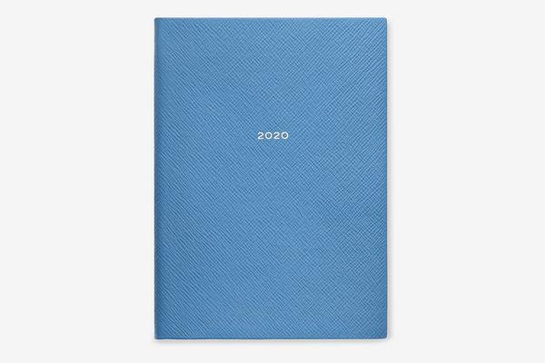 Smythson 2020 Soho Agenda