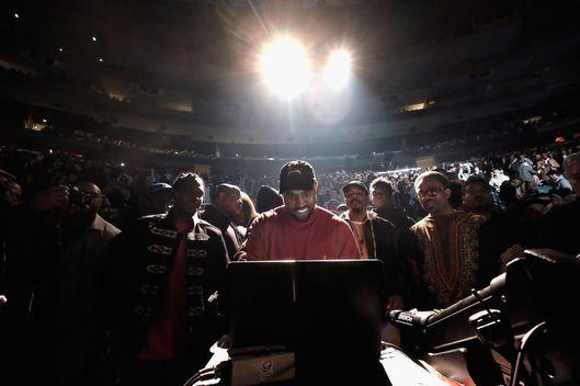 Vulture Roundtable Kanye West S Msg Event Vulture