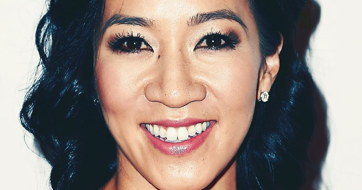 Michelle Kwan on Perfectionism, Tiger Parents, and Never Winning Gold