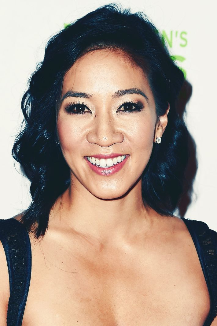 Michelle Kwan Interview on Perfectionism, Never Winning Gold