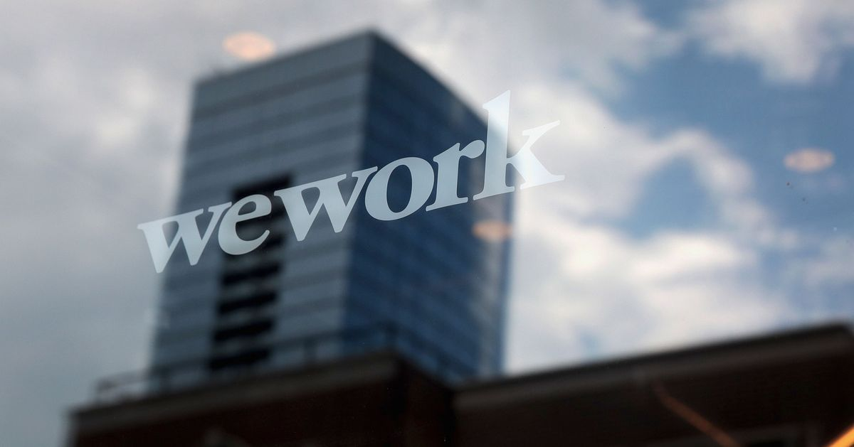WeWork Should Learn Something From Marriott and Hilton
