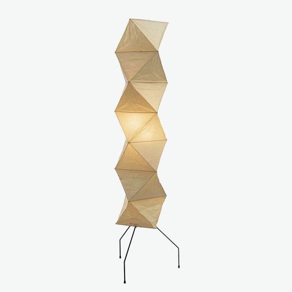 Noguchi Akari UF4-L8 Floor Lamp