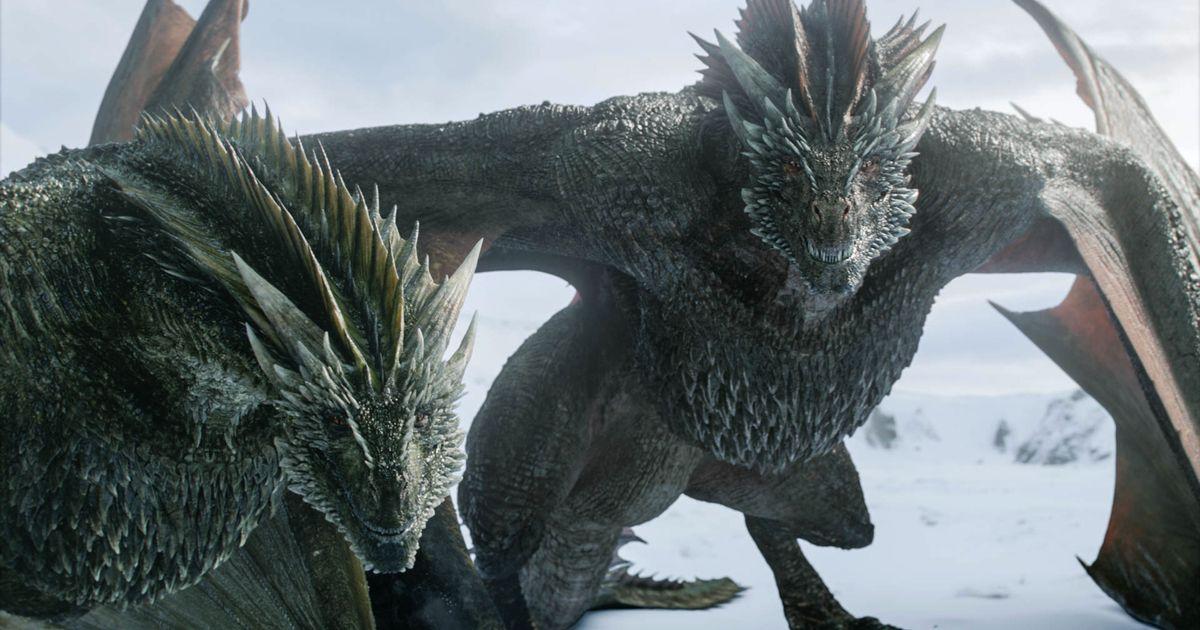 Game of Thrones' Prequel Casting Rumors Have Begun