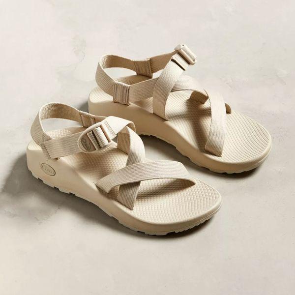 Chaco Z/1 Classic Monochromatic Sandals