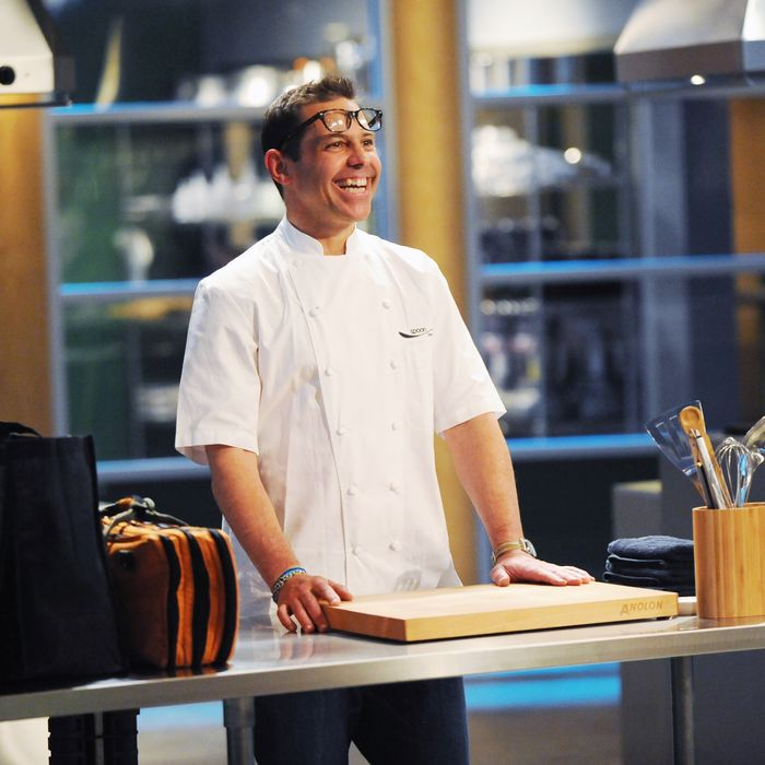 Dallas chef John Tesar has become the poster child of critic loathing.