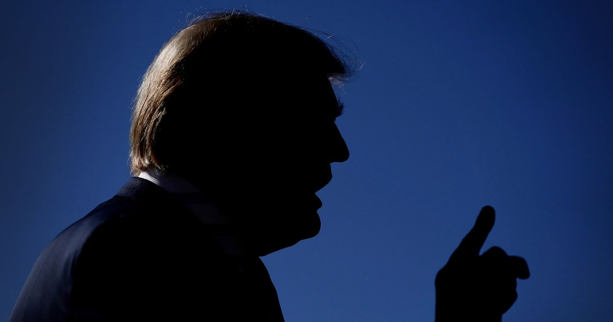 Why Trump Vilifies Whistle-blowers and Reveres War Criminals