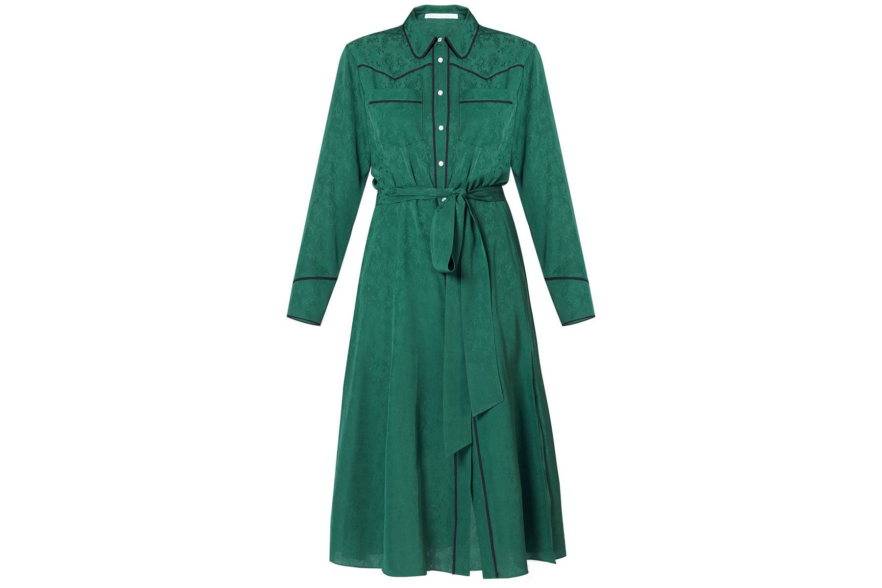 Spur Dress