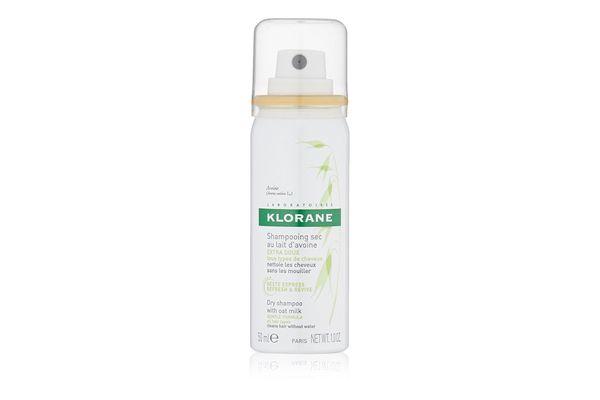 Mini Klorane Dry Shampoo With Oat Milk