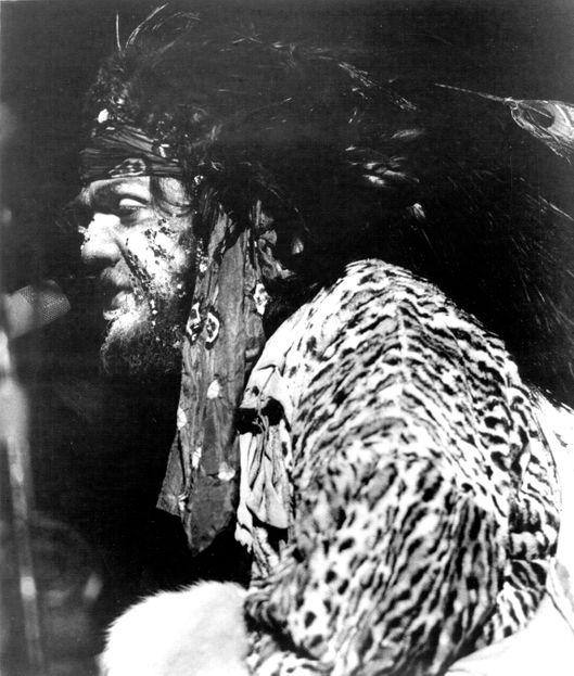 UNSPECIFIED - CIRCA 1970:  Photo of Dr. John  Photo by Michael Ochs Archives/Getty Images