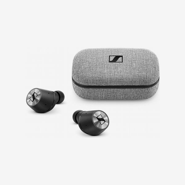 Sennheiser MOMENTUM True Wireless Earbud Headphones