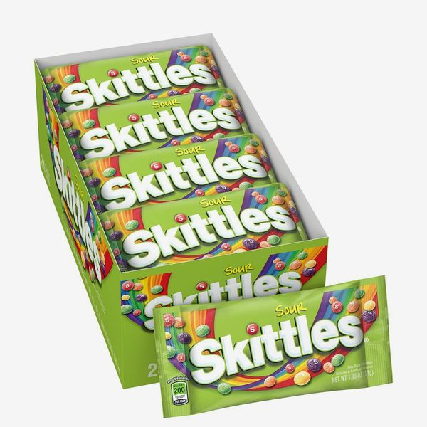 Skittles Sour Candy (24 Count)