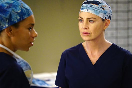 KELLY MCCREARY, ELLEN POMPEO