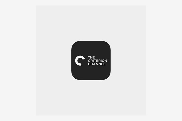 The Criterion Channel, Annual Subscription
