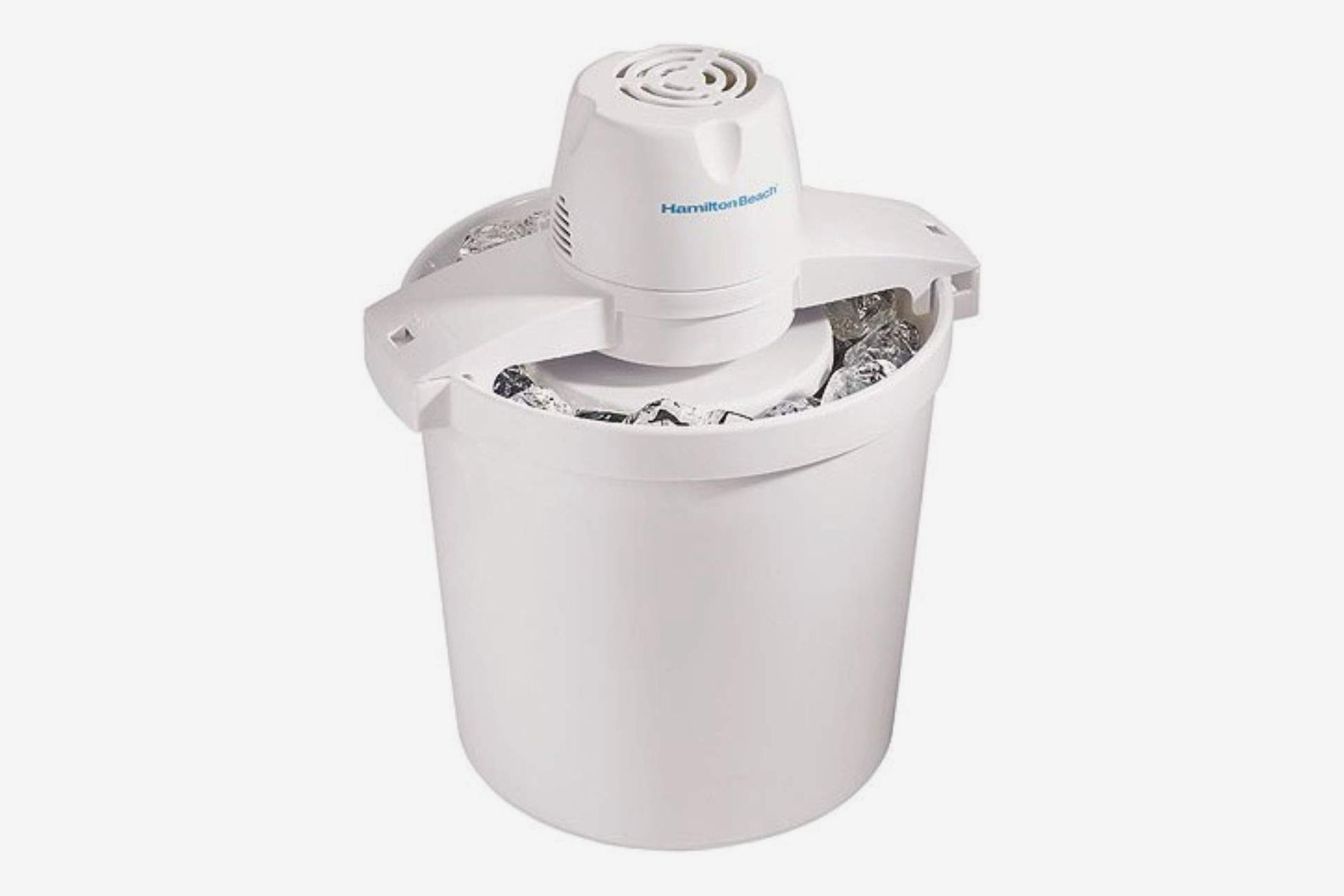primrosely Ice Cream Maker Yogurt Makers Ice Cream Maker Machine With Built In Freezer Roll Ice Cream Maker Ice Cream Pan Round Instant Ice Cream Maker With 2 Spatulas For Children