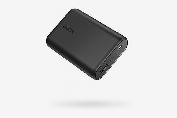 Anker PowerCore 10000 Compact Portable Charger