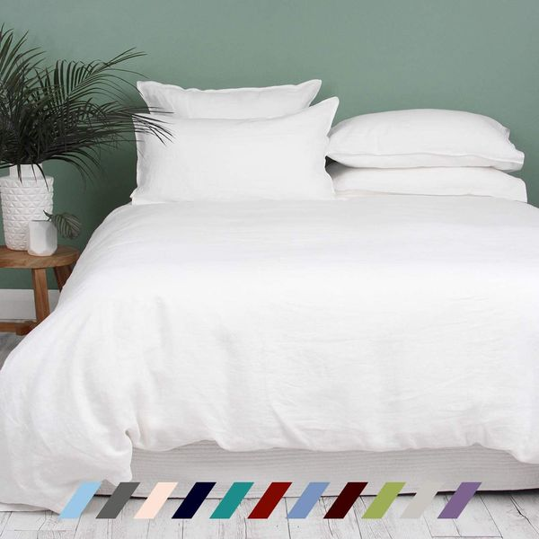 Kotton Culture Premium Duvet Cover (Full/Queen)