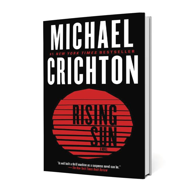 an essay on the works of michael crichton