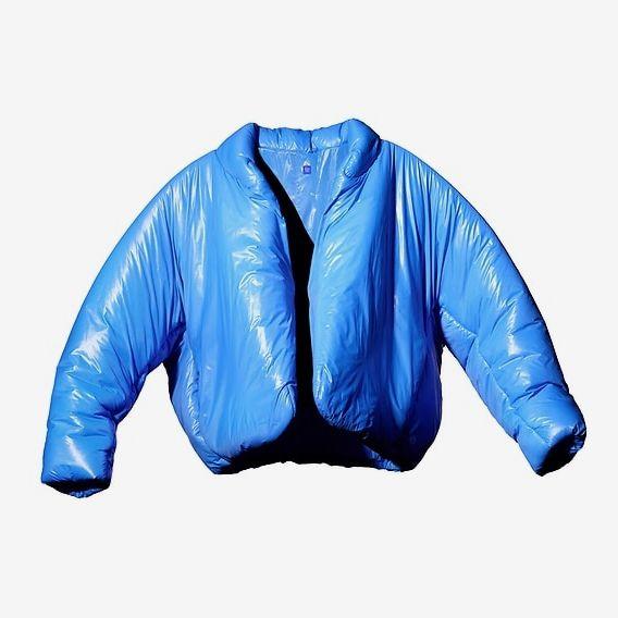 YZY x Gap Round Jacket